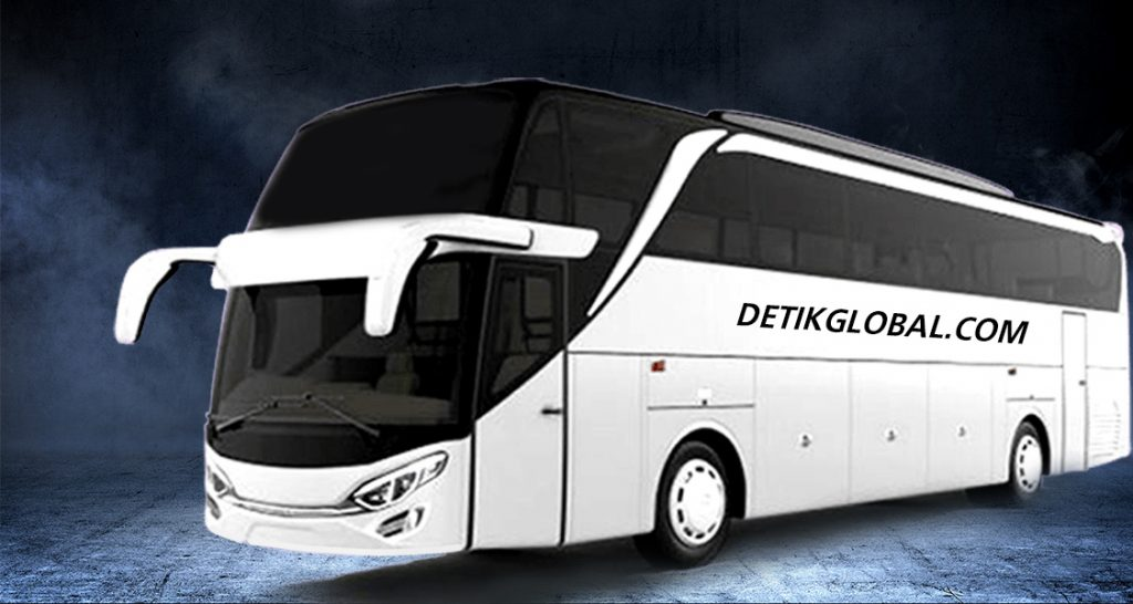 Book Bus Rental at Ranggawarsita Tour